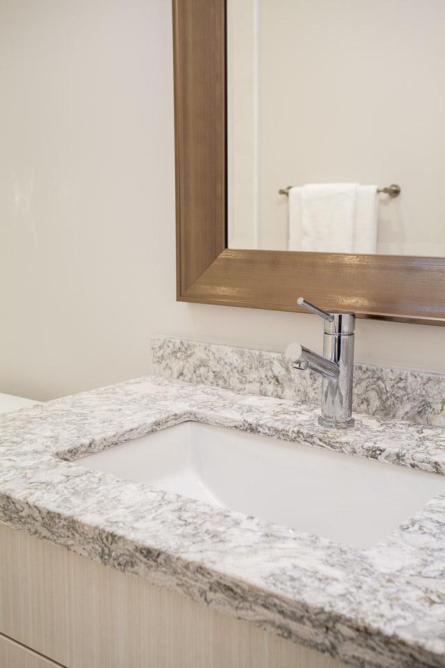 Bathroom renovation services toronto custom cabinets for Bathroom renovation services