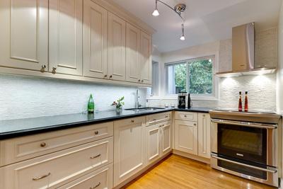 Traditional Style Kitchen Remodeling Toronto Davisville